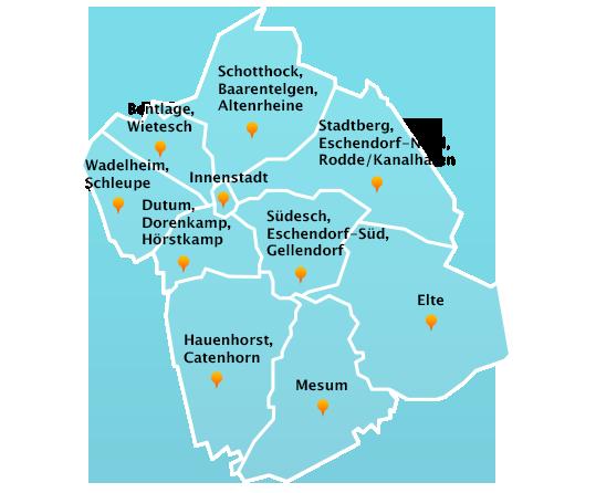 Touren Baureinigung - Bauabschlussreinigung, Baugrobreinigung Rheine