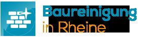 Baureinigung Rheine | Gelford GmbH